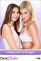 Kattie Gold & Bridget: Duo