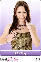 Aika May: Solo