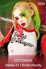 Estonika: Harley XX