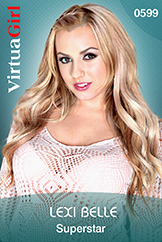 Lexi Belle: Superstar