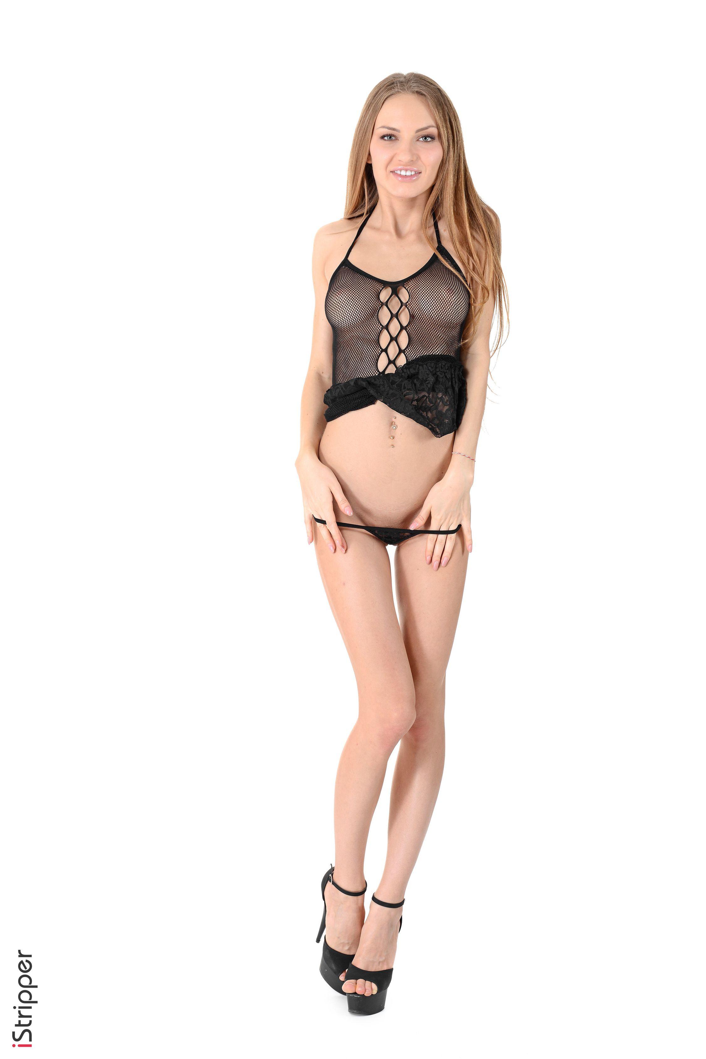 Raven riley mini skirt sexy