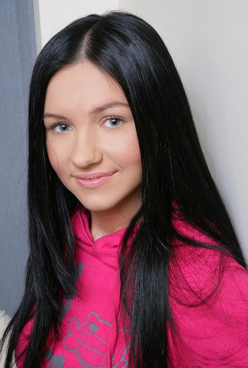 Sasha Rose 8